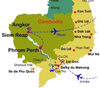 Bourse rencontre du vietnam
