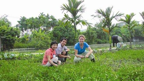 Agence de voyage au Vietnam à Hanoi Saigon