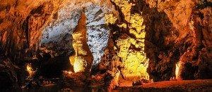 Grotte au plateau Dong Van Ha Giang