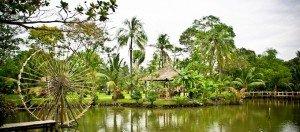 Village Binh Buoi Saigon