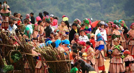 Voyage Bac Ha Lao Cai