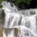 La cascade Huou à Thanh Hoa