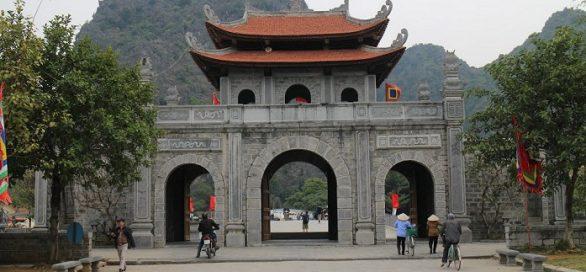 Visiter les temples de Dinh et de Lê à Hoa Lu Ninh Binh