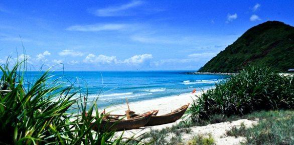 Quan Lan séjour balnéaire ou la baie de Halong autrement
