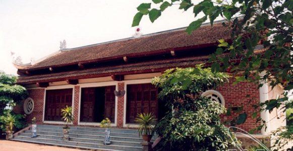 La pagode Quynh Lâm Dông Trieu Quang Ninh