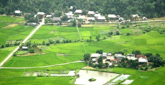 Mai Châu future destination nationale touristique