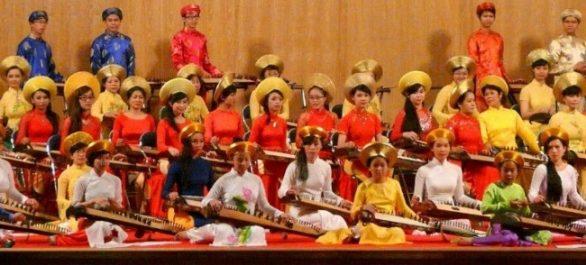 Voyage à travers des régions patrimoines du Vietnam