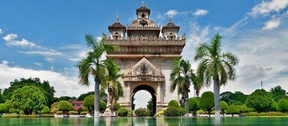 visiter Vientiane