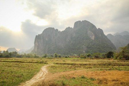 visite Vang Vieng
