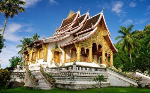 visiter Luang Prabang