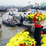 Circuit Saigon Cai Be Vinh Long