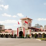 Voyage au Sud du Vietnam Saigon Delta du Mekong Vietnam