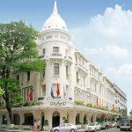 Les plus anciens hôtels de charme de Saigon