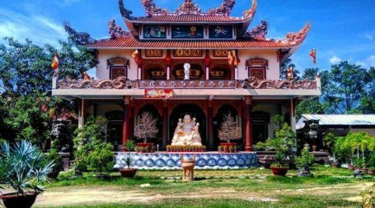 Visite Chau Doc