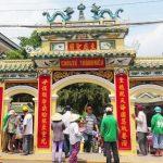 Voyage à Chau Doc