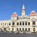 Découverte patrimoine architectural français de Saigon