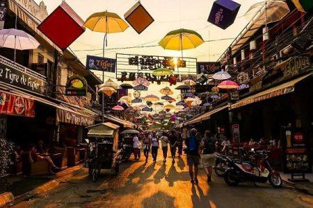 Voyage Siem Riep