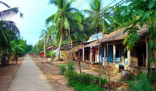 Voyage Soc Trang