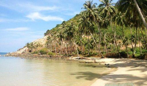 Séjour à Nam Du