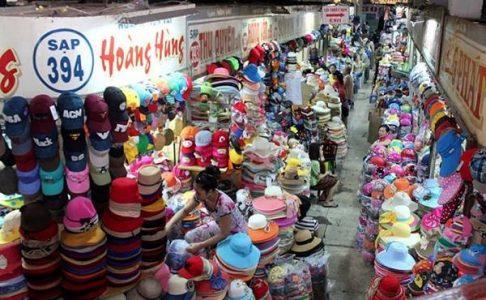Visite Cho Lon Saigon