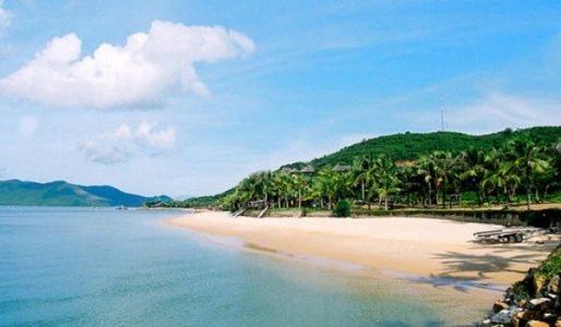 Séjour à Hon Tam, Khanh Hoa
