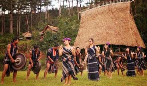 Village Buon Don à Buon Ma Thuot