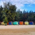 Zone touristique Dai Lanh Khanh Hoa