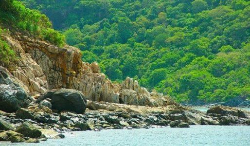 Parc national de Con Dao