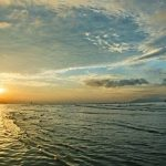 Séjour à la plage de Can Gio