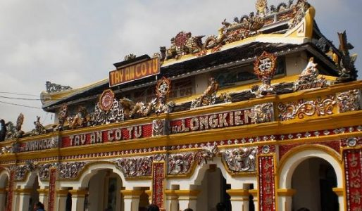 Visite Chau Doc An Giang