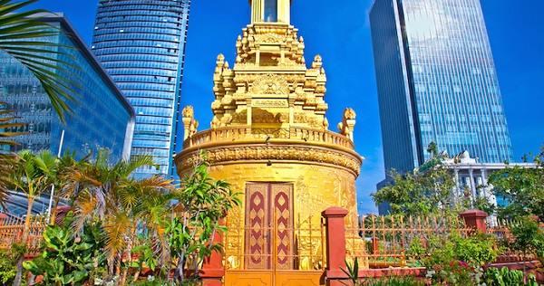 Visite Phnom Penh