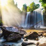 Voyage à Ratanakiri