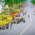 Visite Hau Giang