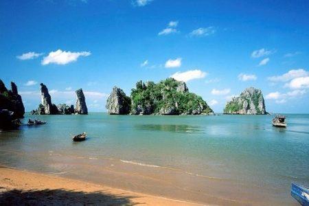 Voyage Kien Giang