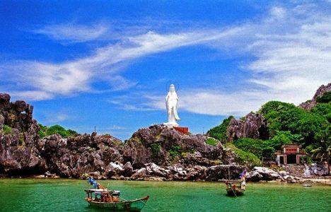 Visite Kien Giang