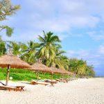 Site touristique de Doc Let Khanh Hoa