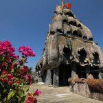 Visite vivier de Tri Nguyen à Nha Trang