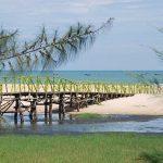 Séjour à la plage de Ho Tram