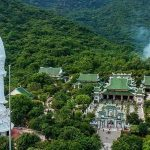 pagode Linh Ung Son Tra