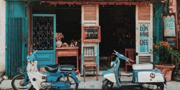 Plan voyage Saigon