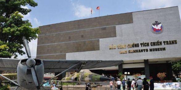 sites incontournables à visiter à Saigon