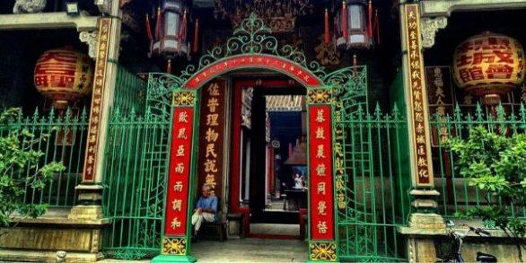 activités à faire lors voyage Saigon