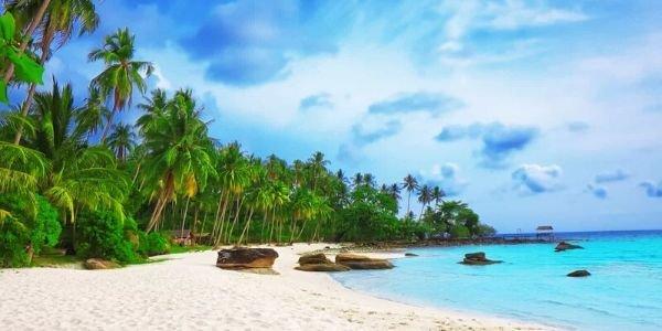 voyage à Phu Quoc