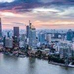séjour à Saigon