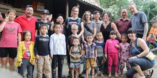agence de voyages au Vietnam Saigon