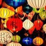 fêtes au Centre du Vietnam